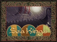 Sea Kings cover